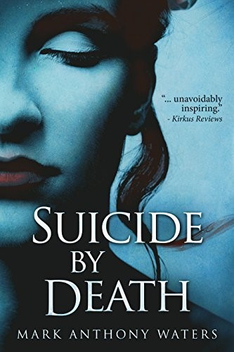 Suicide by Death Book Cover