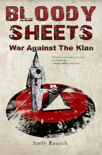 Bloody Sheets Book Cover