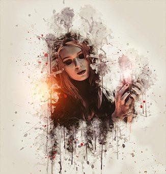 Halloween - Didi Oviatt
