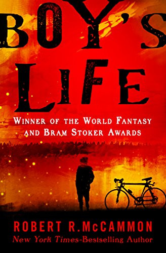 Boy's Life by [McCammon, Robert R.]