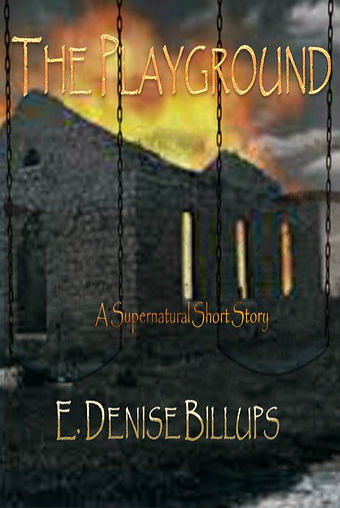 Book 6 The Playground New Cover Series T