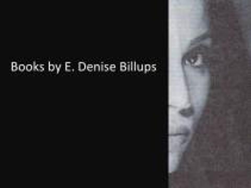 Books by E. Denise Billups 22