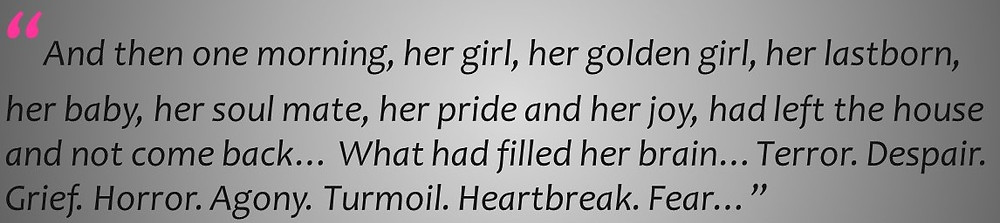 Then She Was Gone Quote 1 -3try