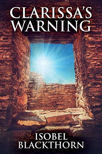 Clarissa's Warning by [Blackthorn, Isobel]
