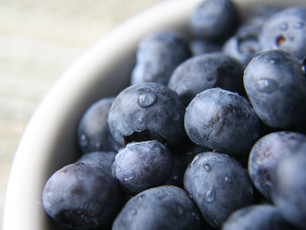 Two Spectacular Superfoods