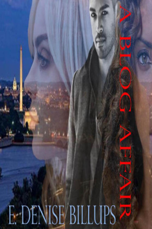 A Blog Affair - Cover Series 403 Little Mouth on Allie