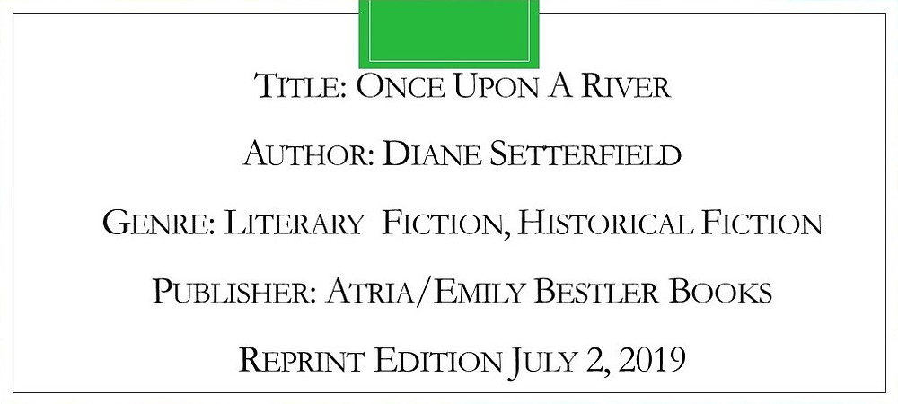 Once Upon A River Book Details 14