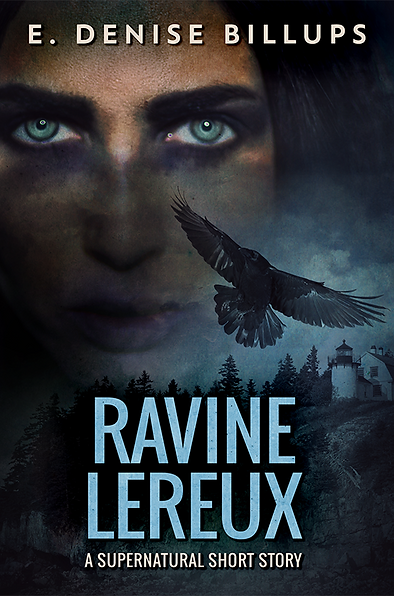 Book Cover Ravine Lereux Darker.png