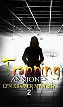 Book Review: Trapping: (A Lyn Kramer Mystery Book 2) by Ann Jones