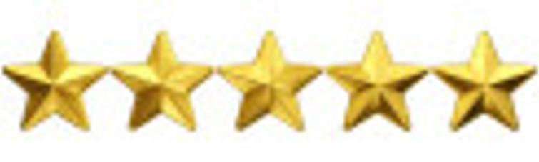 Fivve star 3