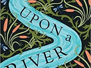 Book Review: Once Upon A River