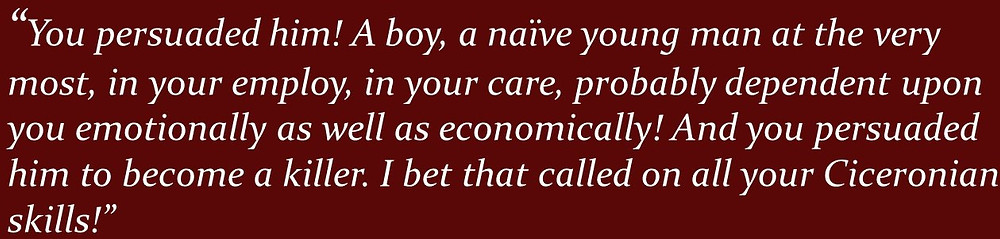 The Woodcutter REd quote 2