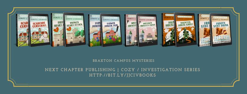 Braxton Campus Mysteries