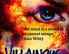 Villainous Minds: A Psychological Horror Anthology
