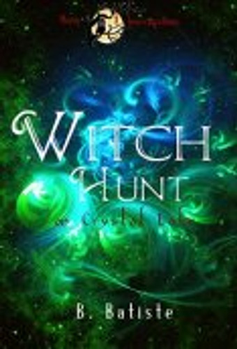Witch Hunt on Crystal LAke