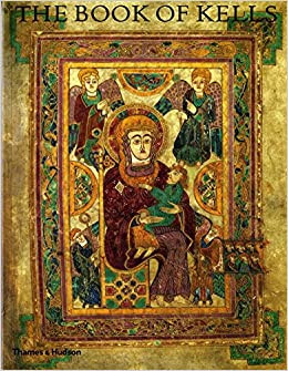 Image result for Gif of the Book of Kells