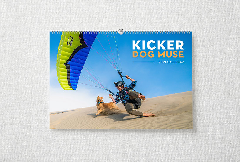 2021 Kicker Calendar
