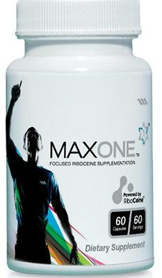 Max ONE 60 capsules