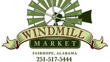 Sunday Brunch at Windmill Market