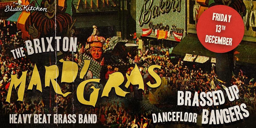 The Brixton Mardi Gras