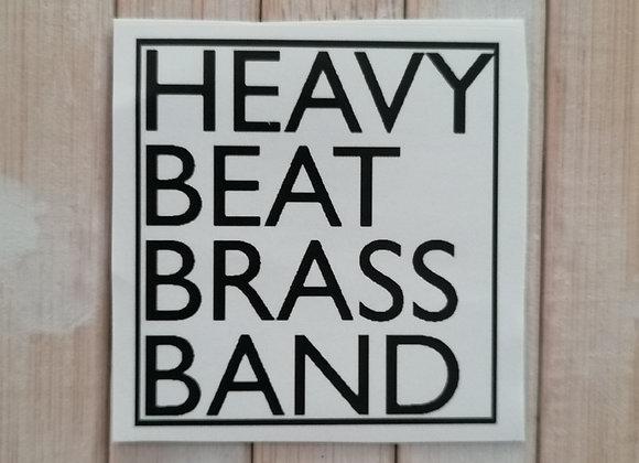 HBBB Sticker