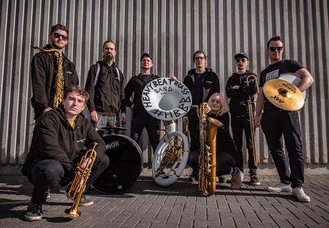 Derry Jazz Festival 2019