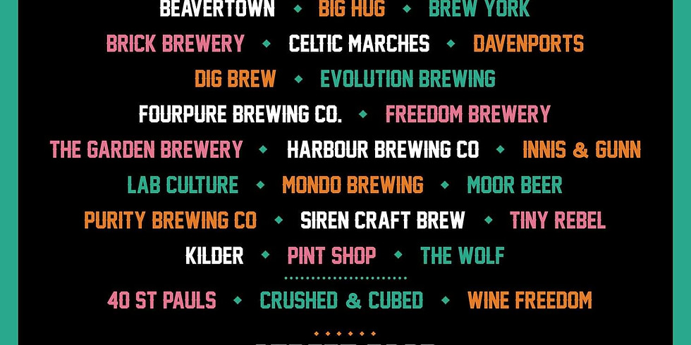 TAPS Beer Festival