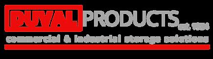 DUVAL Main Logo with line Transparent Ba