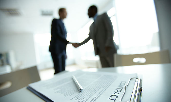 Certificate Course on Contracts