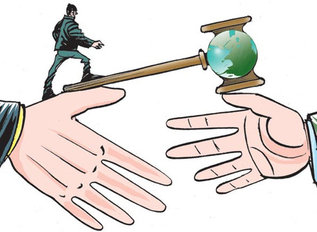 ARBITRATION LAW IN INDIA