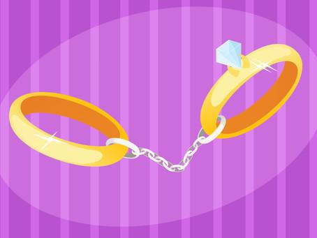 MARITAL RAPE- ACT AGAINST HUMANITY