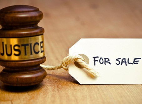 How to Stop Corruption in the Indian Judiciary?