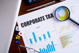 THE EXPLANATION OF CORPORATE TAX