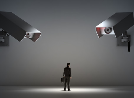 AN EMPLOYEE'S RIGHT TO PRIVACY AT WORKPLACE