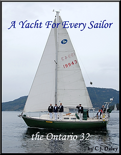 A Yacht for Every Sailor - the Ontario 3