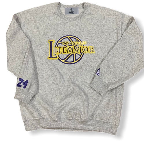 LA Lifemajor Sweater