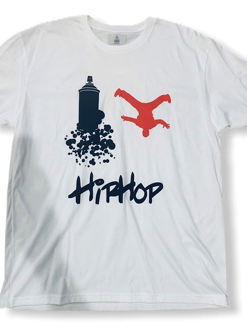"""I Love HipHop"" T"