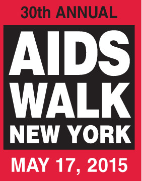 Join us for AIDS Walk 2015 - Friends & Families are welcome.