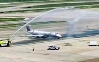 ExpressJet's Last Flight #4001 MEM-IAH