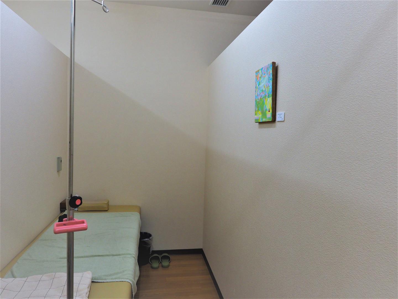 6階リカバリー室