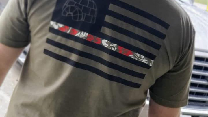 Big Igloo Bravo T-Shirt