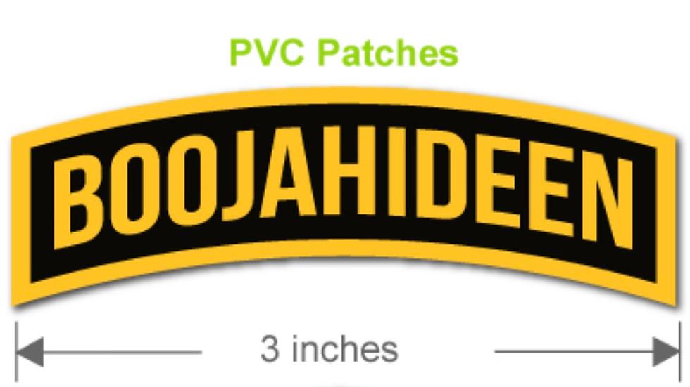PVC Boojahideen Tab