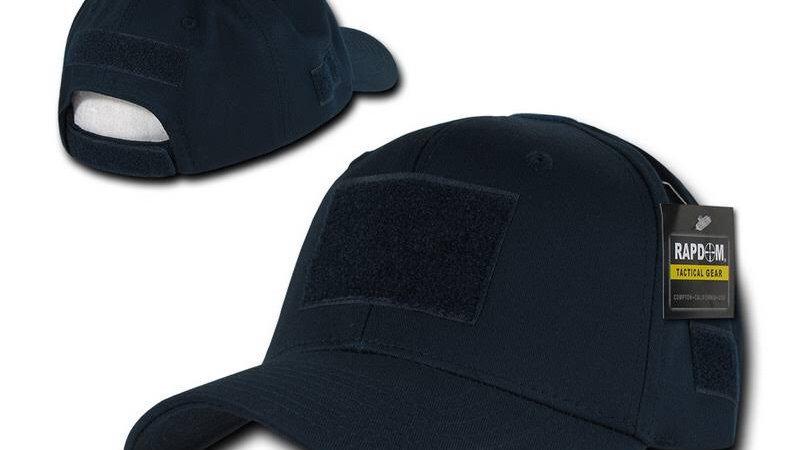 Rapdom Tactical Structure Patch Hat