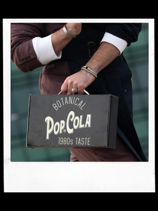 Pop Cola | ArtBakers.ro