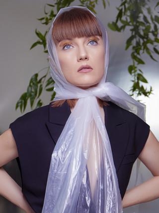 Alexandra Ungureanu | Fashion Editorial | ArtBakers.ro