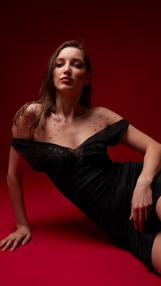 Fashion Editorial Anca Bellu | Artbakers.ro