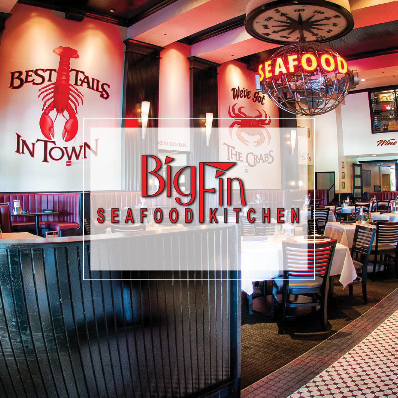 Big Fin Seafood