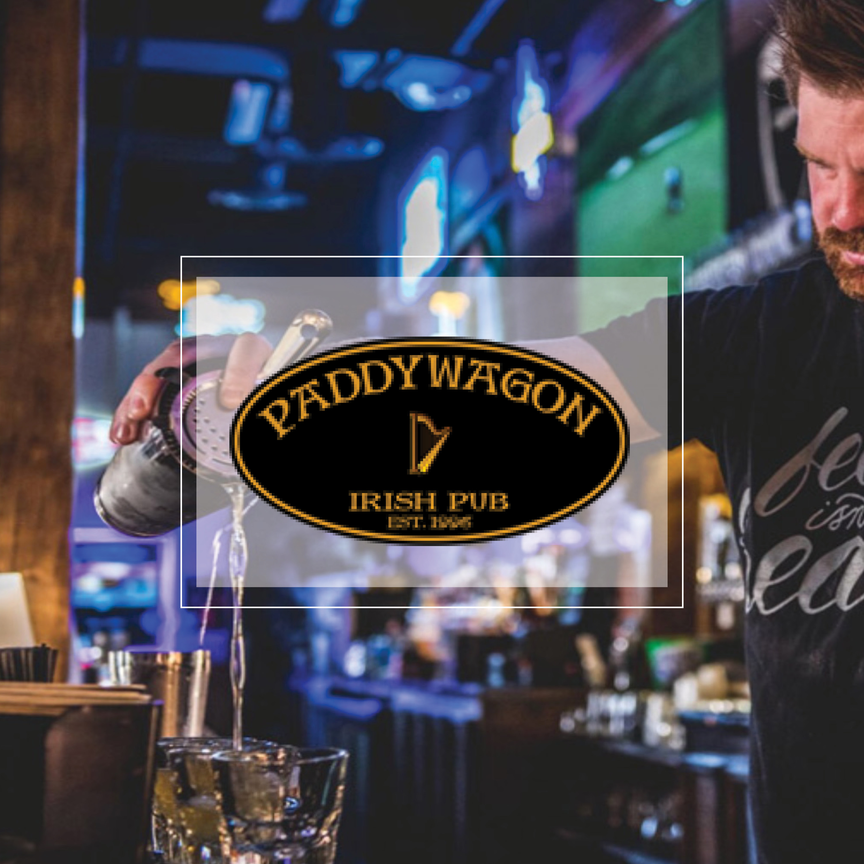 Paddywagon Irish Pub Dellagio Orland