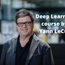 Deep Learning Course by Yann LeCun at NYU is Free! Details Inside