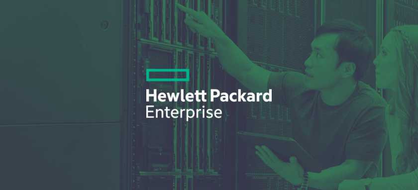 HPE Launches Machine Learning Ops